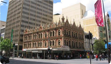 adelaide australia hotels and adelaide australia city. Black Bedroom Furniture Sets. Home Design Ideas