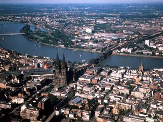 hotels cologne germany: