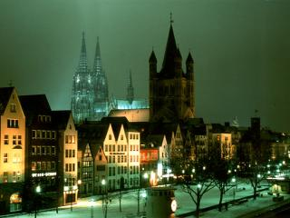 Cologne Germany Hotels And Cologne Germany City Guide