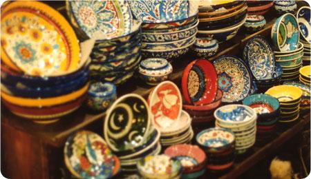 Luxury travel guide Istanbul, Turkey (Condé Nast Traveller)