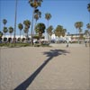 Los Angeles Venice Boardwalk