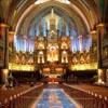 Basilique Notre-Dame-de-Montréal