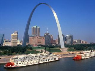 st louis 1 Weather St Louis