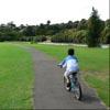 Sydney Bicentennial Park