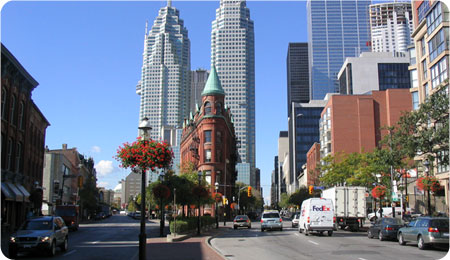 Toronto Ontario Hotels And Toronto Ontario City Guide