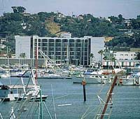 Best Western Yacht Harbor Hotel - USA