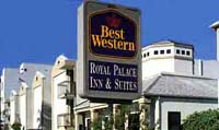 Best Western Royal Palace Inn & Suites - USA