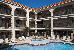 Best Western San Diego/Miramar Inn - USA