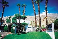 Best Western Inn at Palm Springs - USA