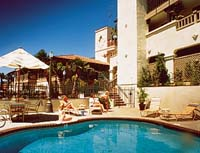 Best Western Hacienda Hotel Old Town - USA