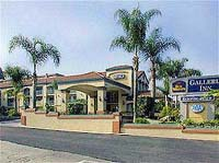 Best Western Redondo Beach Galleria Inn - USA