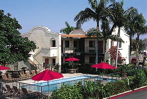 Best Western Lamplighter Inn & Suites at SDSU - USA