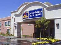 Best Western Lanai Garden Inn & Suites - USA