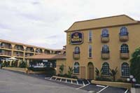 Best Western Mission Bay - USA