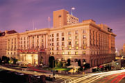 The Fairmont San Francisco - USA