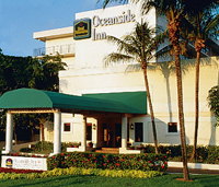 Best Western Oceanside Inn - USA