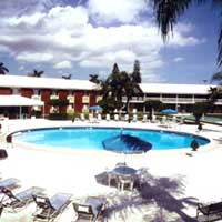 Best Western Palm Beach Lakes - USA