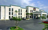 Best Western Universal Inn - USA