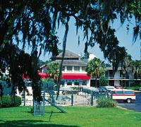 Best Western Central Inn - USA