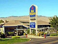 Best Western Airport Inn - USA