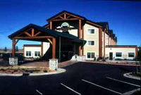 Best Western Northwest Lodge - USA