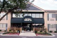 Best Western Oakbrook Inn - USA