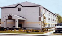 Best Western Des Plaines Inn - USA
