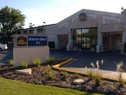 Best Western Morton Grove Inn - USA