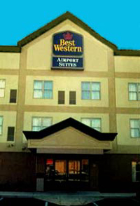 Best Western Airport Suites - USA