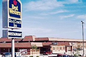 Best Western Airport Inn & Conference Center - USA