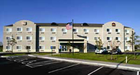 Best Western Governors Inn & Suites - USA
