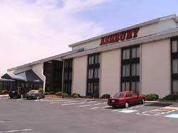 Best Western Ashbury Inn - USA