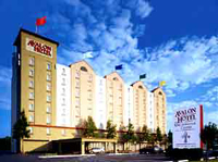 Best Western Avalon Hotel & Conference Center - USA