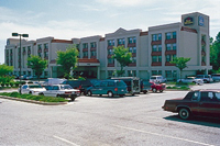 Best Western Baltimore-Washington Airport - USA