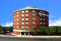 Best Western Roundhouse Suites - USA