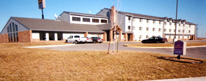 Best Western Airport Inn & Suites/KCI North - USA