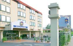 Best Western Seville Plaza Hotel - USA