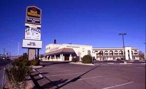 Best Western Main Street Inn - USA