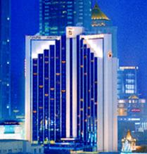 Shanghai JC Mandarin - China