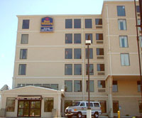 Best Western Newark Airport West - USA