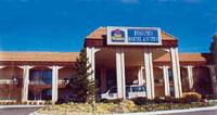Best Western Airport Albuquerque InnSuites Hotel & Suites - USA