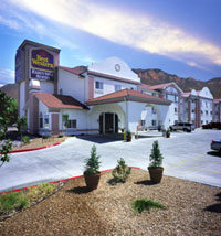 Best Western Executive Suites - USA