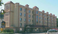 Best Western On The Avenue - USA