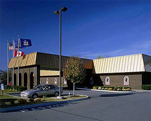 Best Western Albany Airport Inn - USA