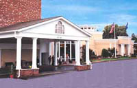 Best Western Sovereign Hotel - Albany - USA