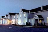 Best Western Crown Inn & Suites - USA