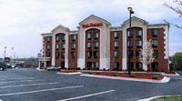 Best Western Greensboro Airport Hotel - USA