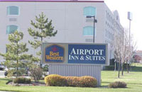 Best Western Airport Inn & Suites - USA