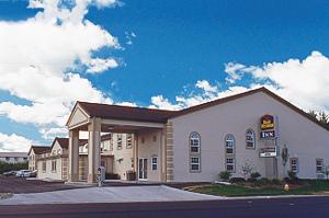 Best Western Inn - USA