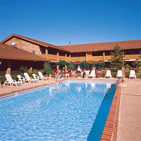 Best Western Saddleback Inn & Conference Center - USA